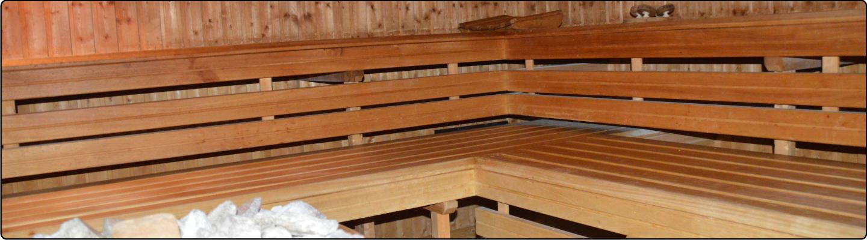 AST - Anders Sport Treiben Die Sauna
