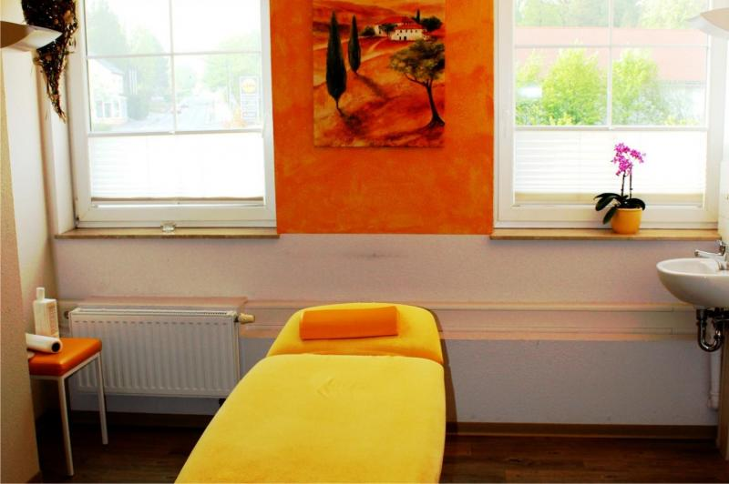 Physiotherapie Ole Anders in Arnsdorf